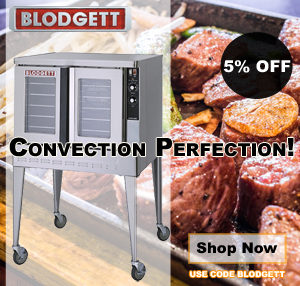 Shop Commercial Ovens Vancouver, Blodgett Commercial Ovens
