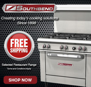 Commercial Range Vancouver, Shop Southbend Restaurant Range Free Shipping
