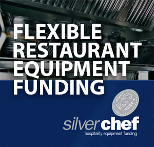 Vancouver Food Equipment Flexible Funding