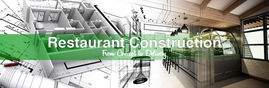 Vancouver Restaurant Construction