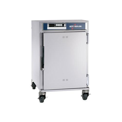 Alto-Shaam 1000-S 8 Full Size Sheet Pan Capacity Holding Cabinet