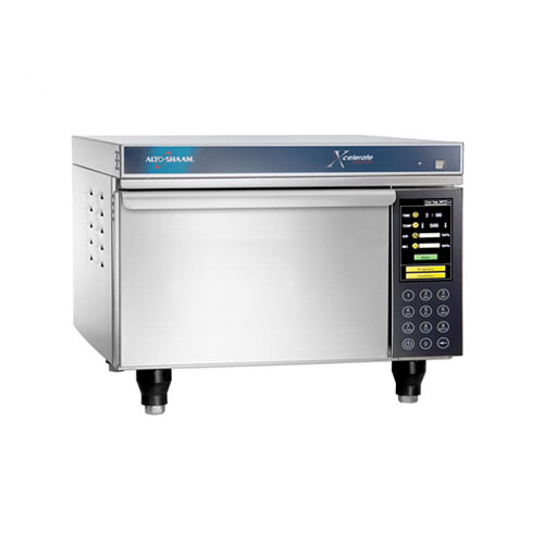 Alto Shaam Xl 300 Countertop Hi Speed Cooking Oven