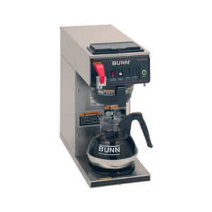 Automatic Coffee Brewers Vancouver Canada