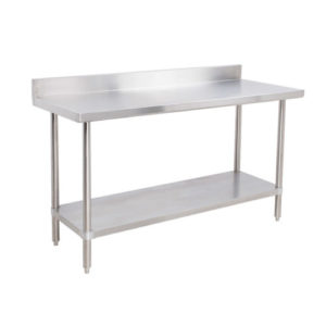 Stainless Work Tables Vancouver Canada