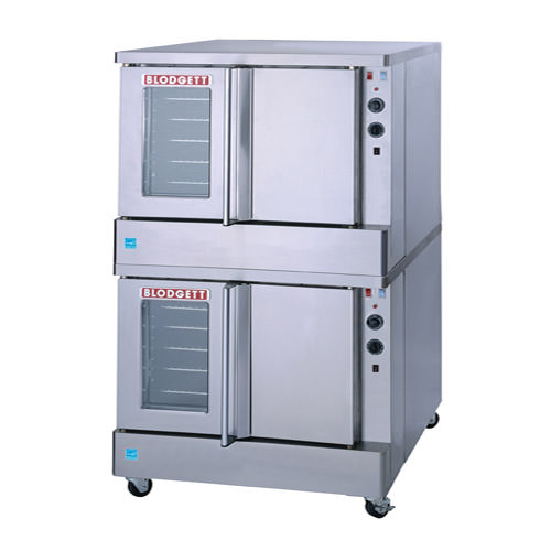 Blodgett SHO-100-E Single Full Size Electric Convection Oven Ovens ...
