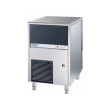 Brema CB425A 102 Lb Undercounter Cube Ice Machine
