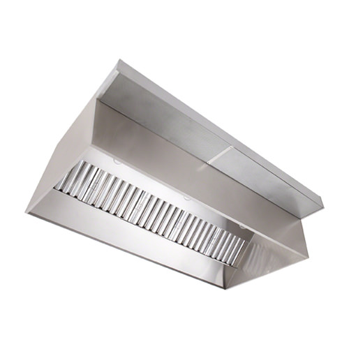 Used Restaurant Vent Hoods ~ Captiveaire nd self cleaning exhaust hood vortex