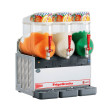 Cecilware MT3UL Slushy Machine With 3 Hoppers
