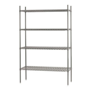 Wire Shelving Vancouver Canada