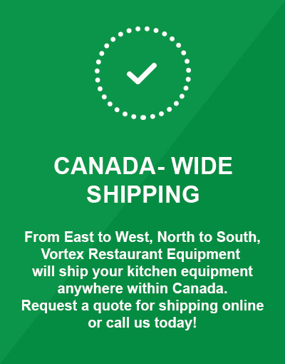 Commercial Kitchen Equipment Fast Shipping Vancouver Canada
