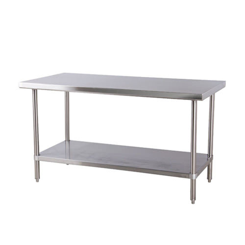 EFI T X Gauge Stainless Steel Work Table Vortex - Stainless steel table 18 x 24