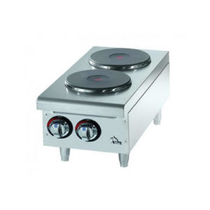 Hot Plates Vancouver Canada
