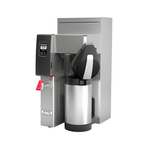 Fetco CBS-2131XTS-3L Single Hopper Airpot Coffee Brewer