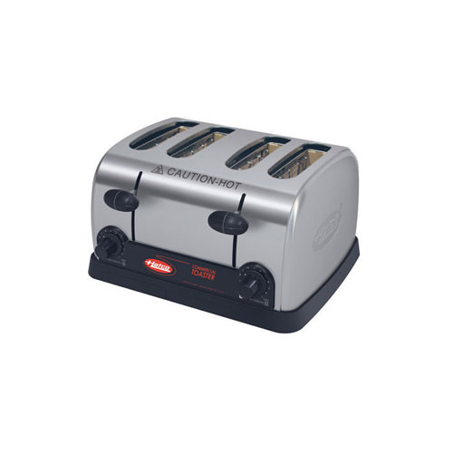 Hatco TPT-208 208 Volts 4 Slices Pop-Up Toaster