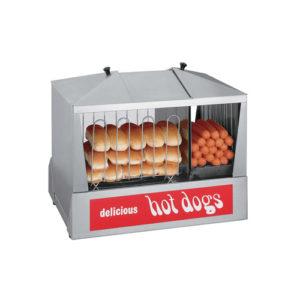 Hot Dog Equipment Vancouver Canada