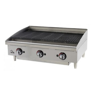Charbroilers Vancouver Canada