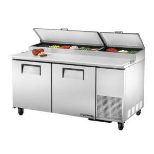 Food Prep Refrigeration Vancouver Canada