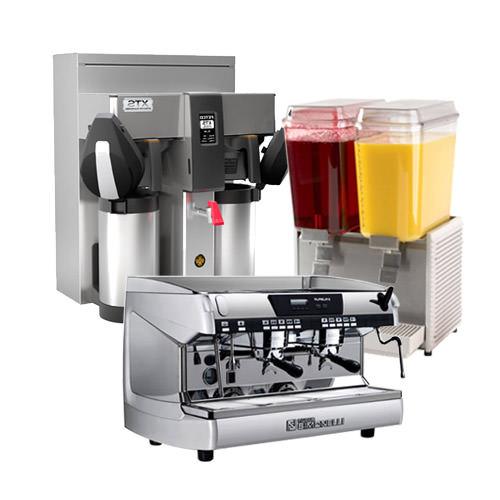 italian coffee maker induction