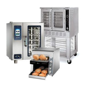 Restaurant Equipment Commercial Ovens Vancouver Canada