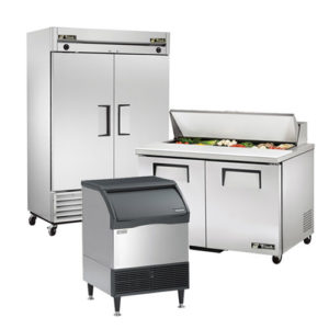 Restaurant Equipment Commercial Refrigeration Vancouver Canada