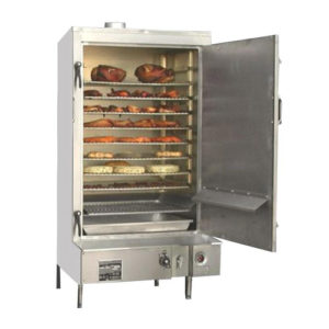 Smoker Ovens Vancouver Canada