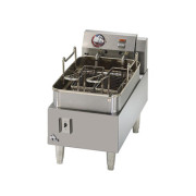 Star Max 515F 15 Lb Single Pot Countertop Electric Fryer