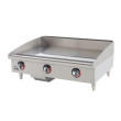 """Star Max 624MF 24"""" Manual Gas Griddle"""