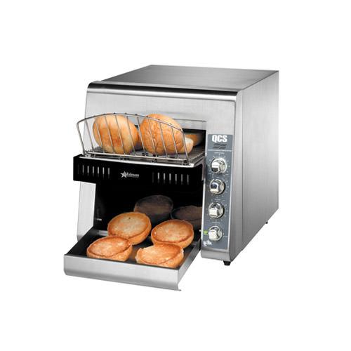 Star QCS1-500B 500 Slices / Hr Conveyor Toaster