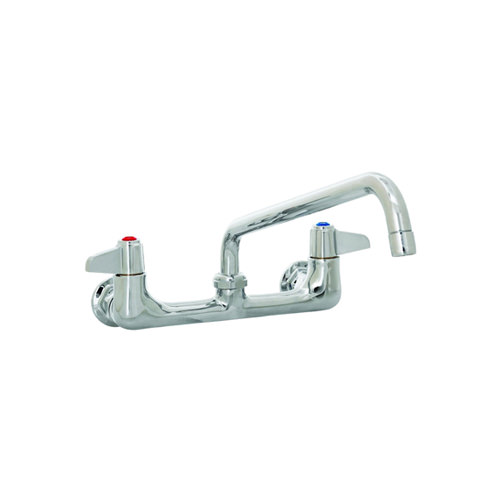 T&S 5F-8WLX08 Wall Mount Faucet With 8