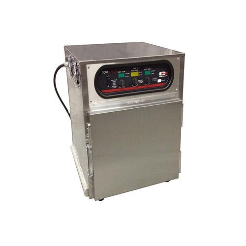 Carter Hoffmann CH800 8 Pan Cook & Hold Oven