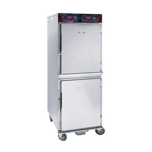 Cres Cor 1000-CH-AL-2DE 16 Pan Cook & Hold Oven