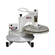 Doughxpress DMS-18 400 / HR Production Manual Pizza Dough Press