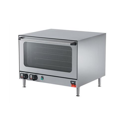 Vollrath 40701 Cayenne Half Size Countertop Electric Convection Oven
