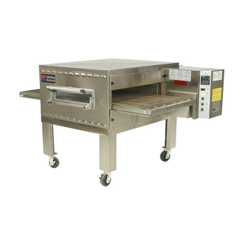 Middleby Marshall Ps528g Gas Conveyor Oven With 18 X 28
