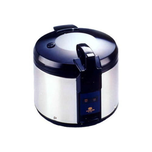 Sunpentown SC-1626 26 Cups Commercial Electric Rice Cooker