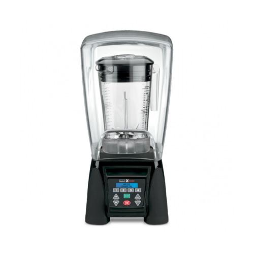 Waring MX1500XTXP Xtreme 3.5 HP 48 Oz Beverage Blender With Sound Enclosure