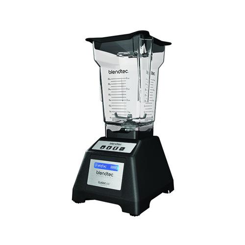Blendtec EZ-CHEF 3 HP Beverage Blender