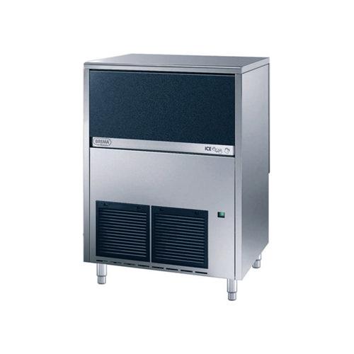 brema cb640a 145 lb undercounter cube ice machine vortex. Black Bedroom Furniture Sets. Home Design Ideas