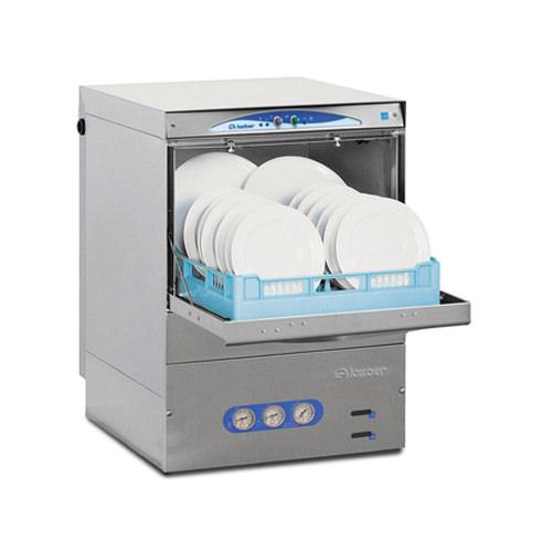 Lamber DSP4DPS High Temperature 30 Racks / Hour Undercounter Dishwasher