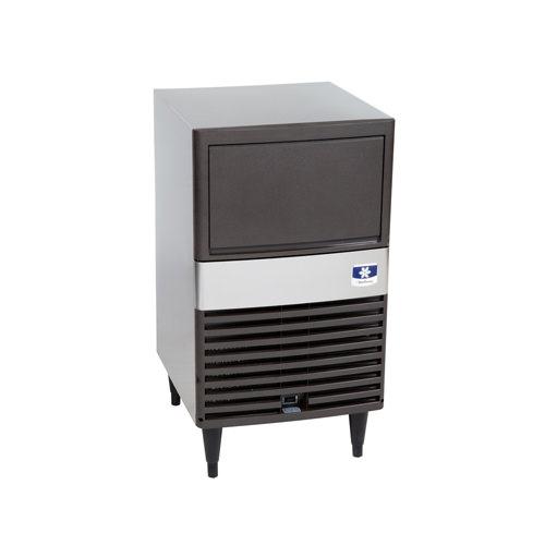 Manitowoc Qm 45a 95 Lb Undercounter Cube Ice Machine