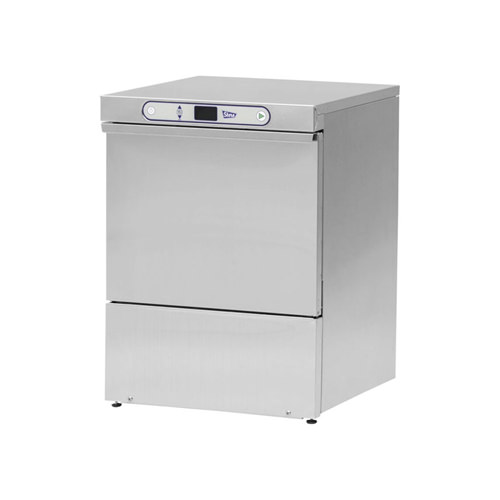 Stero SU-H High Temperature 31 Racks / Hour Undercounter Dishwasher