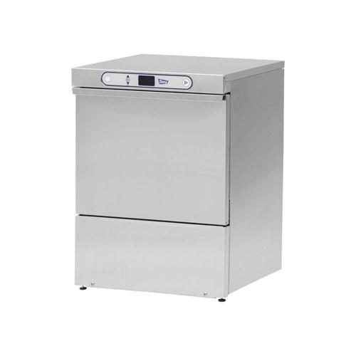 Stero SU-L Low Temperature 33 Racks / Hour Undercounter Dishwasher