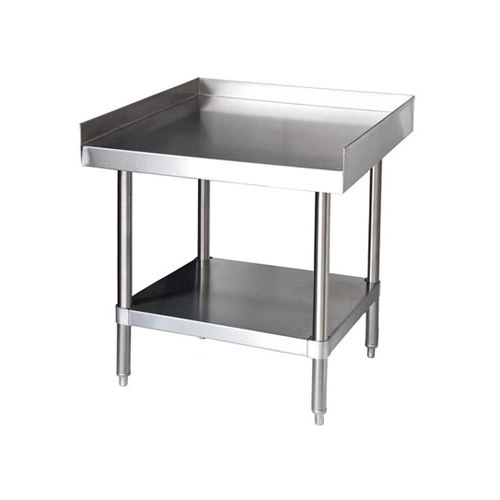 Thorinox DSTANDGS X Gauge Stainless Steel Equipment - Stainless steel table 18 x 24