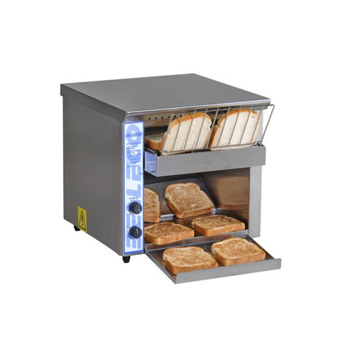 Belleco JT1 350 Slices / HR Conveyor Toaster With 1 1/2