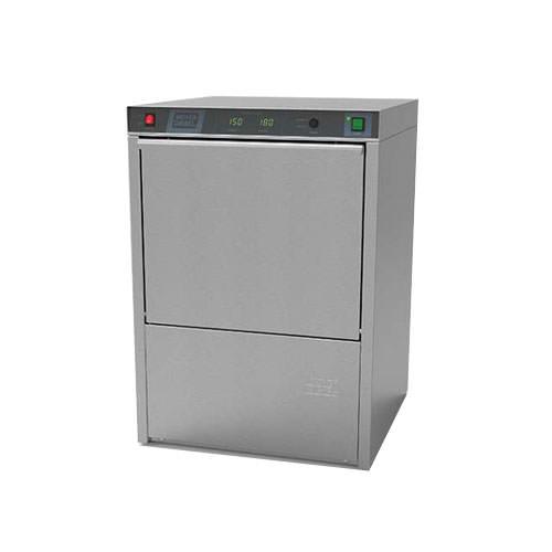 Moyer Diebel 383HT High Temperature 30 Racks / Hour Undercounter Dishwasher