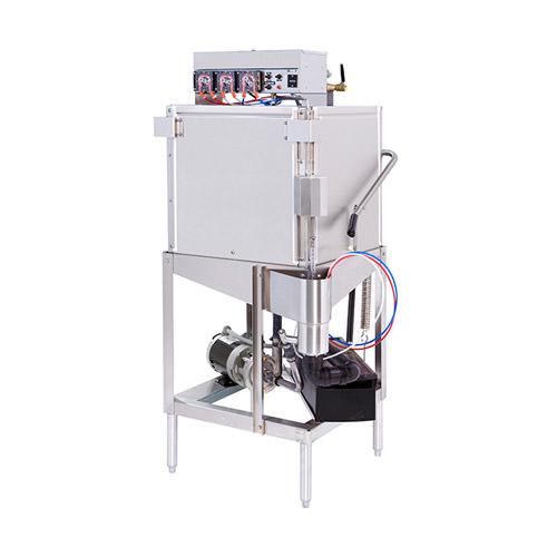 Moyer Diebel MD2000LT Low Temperature 40 Racks / Hour Door Type Dishwasher