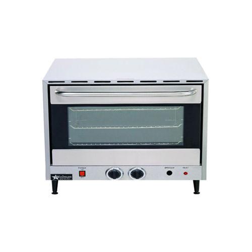 Star Holman CCOH-4 Half Size Countertop Electric Convection Oven
