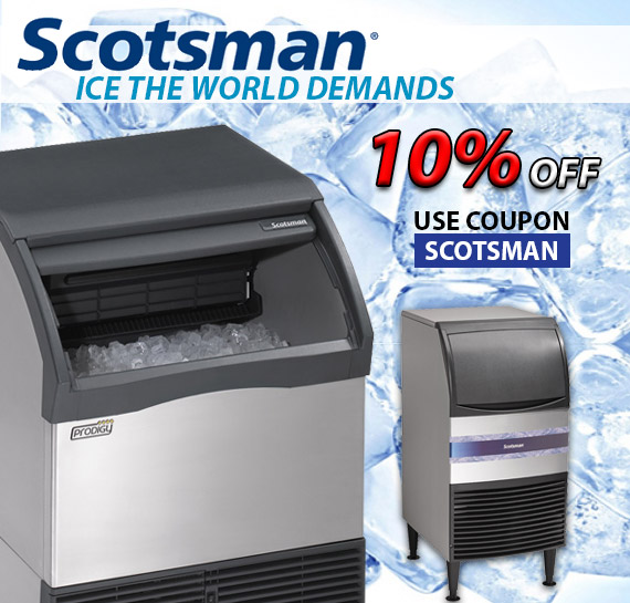 scotsman machine sales