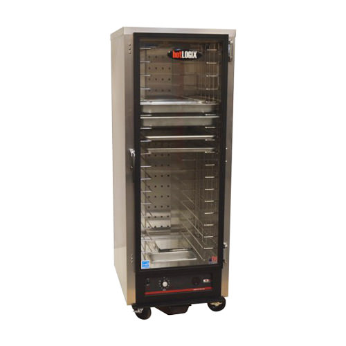 Carter Hoffmann HL2-18 18 Pan Non-Insulated Proofing Cabinet