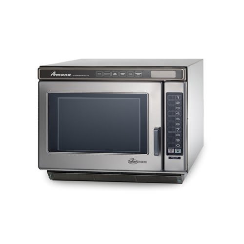 Amana RC22S2 2200 Watts Digital Control Heavy Duty Commercial Microwave Oven